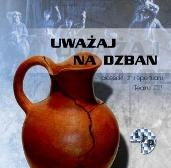 CD - Uważaj na dzban
